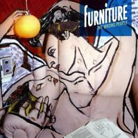 Furniture - The Wrong People [CD]