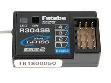 Futaba P-R304SB Empfänger 2,4GHz T-FHSS Telemetrie 4PX 4PV 7PX RC Car