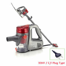 Michelangelo DV-888B Cyclone Vacuum Cleaner Monster99 Handy Duster HEPA 220V
