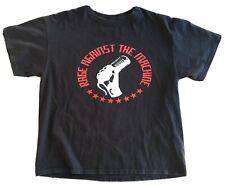 Rage Against The Machine LA Rising Ms Lauryn Hill Muse T-Shirt 2011 Concert