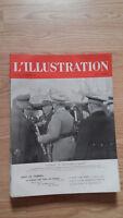 L'Illustrazione - 13 Dicembre 1941 - N°5153 - L'Intervista Di San Fiorentino