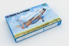 Trumpeter 02896 1/48 Sukhoi Su-9 Fishpot