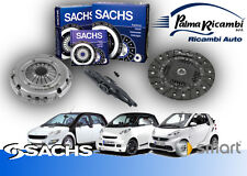 KIT FRIZIONE SACHS SMART FORFOUR (454) FORTWO (451) CABRIO COUPE'