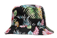TopHeadwear Floral Bucket Hat