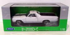 Modellini statici auto per Chevrolet Scala 1:18
