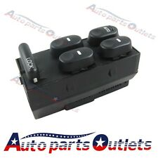 New for Buick Century Regal 1997-2005 10433029  Master Power Window Lock Switch
