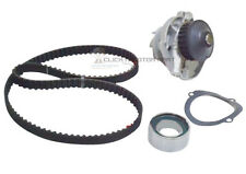 FIAT PUNTO 60 MK2 1.2 8V 99-04 TIMING CAM BELT KIT TENSIONER & WATER PUMP