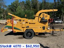 3 Vermeer Bc1800xl Wood Chippers For Sale