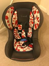 Baby Weavers Car Seat 0-18kg. Good condition.