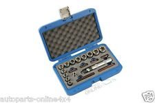 LASER TOOLS BRAND DAMAGED NUT AND SCREW REMOVER B6219