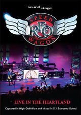 Soundstage - Reo Speedwagon: Live in the Heartland (DVD, 2008)