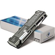 Batterie pour TOSHIBA PA5024U PA5024U-1BRS PA5109U-1BRS PA5023U-1BRS