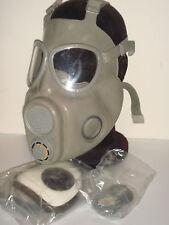 airsoft paintball equipement : masque à gaz