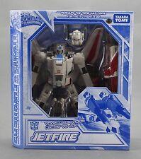 Takara Tomy Transformers Cybertron Con 2013 Exclusive Henkei Jetfire Figure