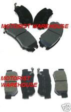 FOR KIA MAGENTIS 2001> BRAKE PADS FRONT & REAR  MINTEX