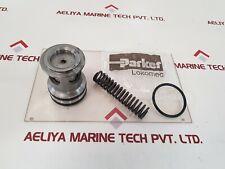 Parker 46349 Válvula de Alivio de Presión