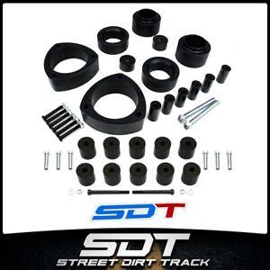 """1999-05 Chevy Geo Tracker Suzuki Vitara 2"""" Suspension + 2"""" Body Full 4"""" Lift Kit"""