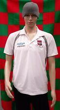 Ballina Stephenites (Mayo) GAA Gaelic Football Polo Shirt (Adult Medium)