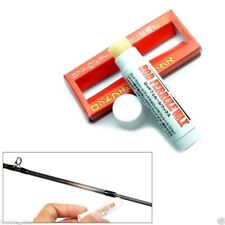 Fishing Rod Ferrule Wax for Blank Joint Wax Type Casting Spinning Fly Rod