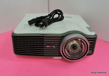 BenQ MX713 ST DLP Projector 3D - w/Issue