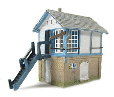Derelict Signal Box from Bachmann #44-082 - OO Scale - Suit HO Model Trains GST5