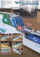 Gl68 faro Cordouan para modelos barco 1:1250 Paint