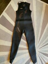 Blueseventy Reaction Sleeveless Triathlon Wetsuit Mens