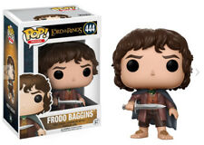 Pop! Movies: Lord Of The Rings - Frodo Baggins #444