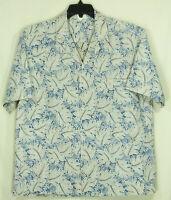 Royal Creations Hawaiian Shirt Mens XL Made In Hawaii Excellent Condition