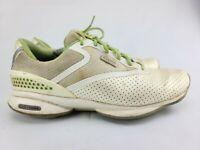 Reebok Womens Easytone Sz 9 Pearl White Athletic Walking Toning Shoes