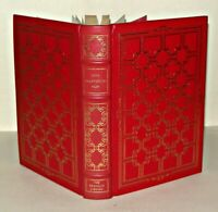John Galsworthy - The Apple Tree - Franklin Library 1981 Leather  - Ltd Ed