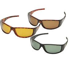 Snowbee Prestige gamefisher Gafas de sol caparazón de tortuga/lente ámbar 18005-2