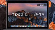 Mac OS X 10.12.6 SierraFull Install Download Link