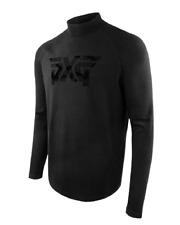 PXG Men's Comfort Camo Mock Neck Shirt