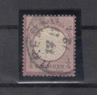 DA7833/ GERMANY REICH – MI # 16 USED – CV 155 $