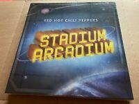 NEW SUPER RARE Red Hot Chili Peppers - Stadium Arcadium Vinyl 4xLP