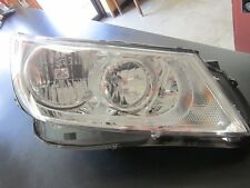 2010-2013 Buick Lacrosse headlight 2010 Buick Allure headlight GM 20941382