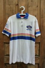 Vintage Rothmans Racing Williams Renault Formula 1 Ayrton Senna 1994 Polo Shirt