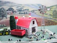 ( WINDMILL) EXELLENT  ADDITION  FOR YOUR FARM ON YOUR TRAIN LAYOUT