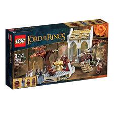 LEGO 79006 The Lord of the Rings-Herr der Ringe Der Rat von Elrond NEU+OVP+MISP