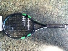 "10"" MINI BABOLAT PURE STRIKE WIMBLEDON Tennis Racket ULTRA RARE FREE SHIPPING"