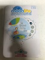 Moonlite Be Brave Little One Story Reel for Storybook Projector New in Box