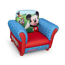 Multi Coloured Armchair for Children