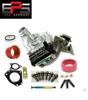 Turbolader Mercedes C G320 E320 ML280 CLS320 R280 GL350 CDI PRÜFSTAND-GETESTET