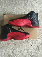 Air Jordan 12 Flu Game Size Men 7