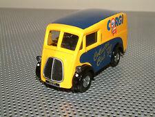"""CORGI D983 Morris J Van""""Corgi Collectors Club 91"""""""
