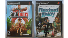 Playstation 2 - Great Adventure Game Duo.