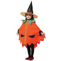 Enfant Déguisement De Luxe Garçon/Fille Fête Costume Halloween Noël Taille