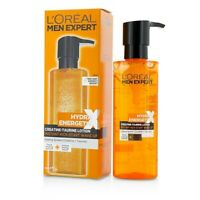L'Oreal Men Expert Hydra Energetic X Creatine-Taurine Lotion 120ml Moisturizers