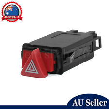 Hazard Warning Light Emergency Switch Button For  1998-2005 AUDI A3 A4 A5 A6